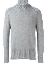 свитер с воротником Marc Jacobs