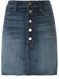 джинсовая юбка J Brand