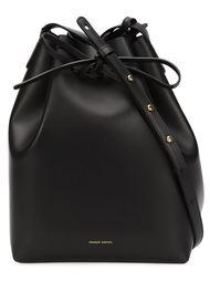 сумка-мешок со шнуровкой Mansur Gavriel