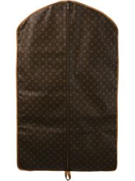 дорожная сумка для костюма Louis Vuitton Vintage