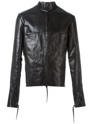 куртка на молнии Ma+