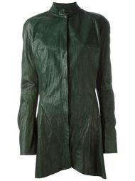 приталенное пальто Ma+