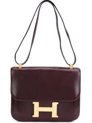 сумка через плечо 'Constance' Hermès Vintage