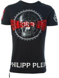 футболка 'Squeeze It'  Philipp Plein