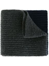 шарф дизайна колор-блок Marni