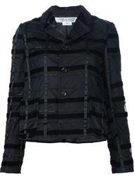 куртка с аппликацией  Comme Des Garçons Comme Des Garçons