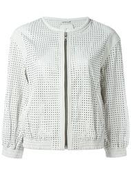 куртка 'Chan' с перфорированным дизайном  Iro