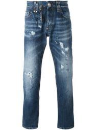 джинсы 'Cut Deep'  Philipp Plein