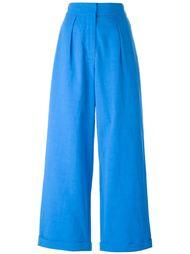 укороченные широкие брюки Ports 1961