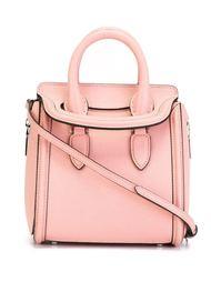 мини сумка на плечо 'Heroine'  Alexander McQueen