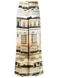 wide leg trousers Fernanda Yamamoto