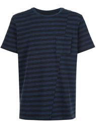 полосатая футболка  Rag & Bone