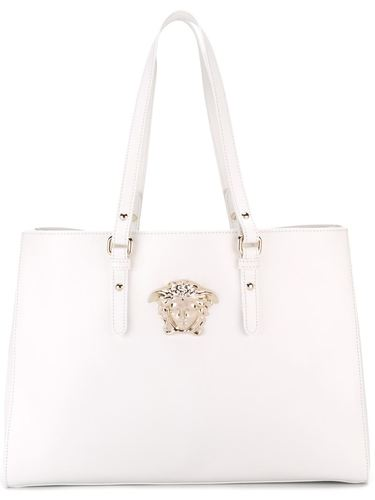 сумка на плечо с логотипом  Versace