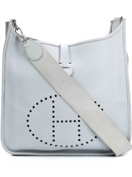 сумка через плечо 'Evelyne TPM' Hermès Vintage