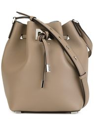 маленькая сумка-мешок Michael Kors