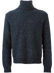 свитер с высоким воротом Valentino
