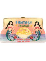 клатч 'Fantasy Island' Sarah's Bag