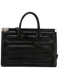 стеганая сумка-тоут  Maison Margiela