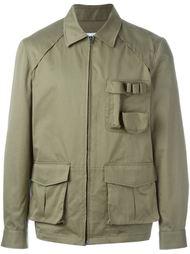 куртка с карманами Chalayan