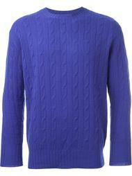 вязаный свитер 'The Thames' N.Peal