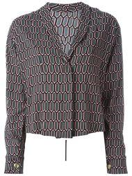 рубашка с принтом 'Atomica'  Marni