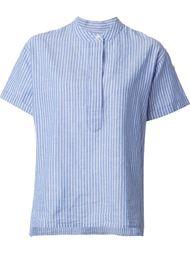 блузка с короткими рукавами  Closed