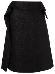A-line skirt Fernanda Yamamoto