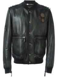 куртка-бомбер 'Insidious' Philipp Plein