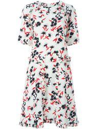 платье с принтом 'Sistowbell'  Marni