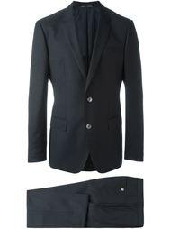 классический костюм 'Hutson 3' Boss Hugo Boss