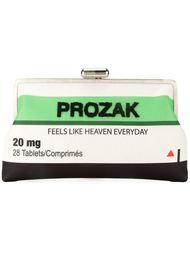 клатч 'Prozak' Sarah's Bag