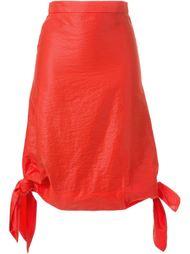 юбка с узлами  G.V.G.V.