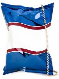 клатч 'Crisp Packet' Anya Hindmarch