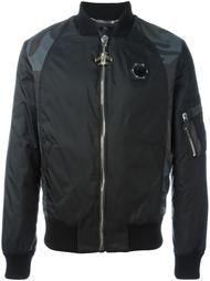 куртка-бомбер 'Brunifoglia' Philipp Plein