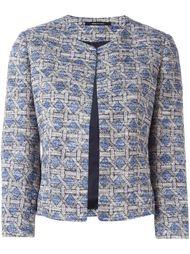 укороченный пиджак 'Lucy'  Tagliatore