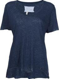 футболка с круглым вырезом Greg Lauren