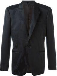 жаккардовый пиджак Alexander McQueen