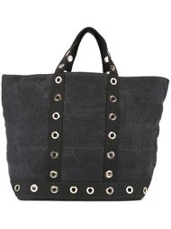 большая сумка-тоут с люверсами Vanessa Bruno
