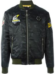 куртка-бомбер 'Ensley' Philipp Plein