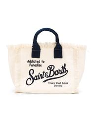 пляжная сумка 'Vanity' Mc2 Saint Barth Kids