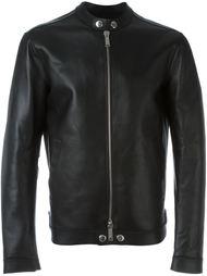 байкерская куртка  Dsquared2