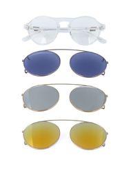 солнцезащитные очки 'Dyad 8' Westward Leaning
