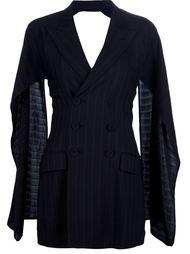 пиджак без спины Jean Paul Gaultier Vintage