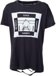 футболка 'E.R.D. Varsity'  Enfants Riches Deprimes