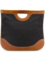 сумка-тоут  Hermès Vintage