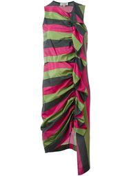асимметричное платье  Isa Arfen