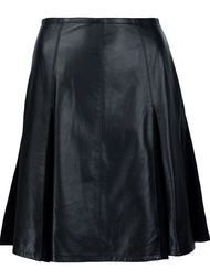 юбка А-образного кроя   Yigal Azrouel