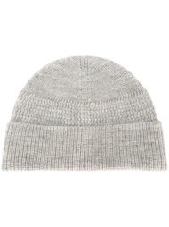 шапка ребристой вязки Lanvin