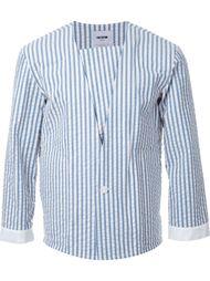 рубашка с V-образным вырезом Factotum