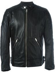 классическая куртка на молнии Diesel